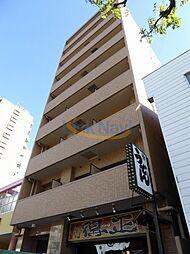 新梅田プライム[8階]の外観