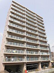 M'プラザ堅田駅前表通り[8階]の外観
