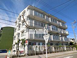ファミールパピヨン[4階]の外観