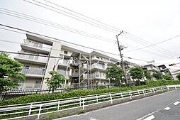 グリーンパーク戸塚ヒルズイースト[2階]の外観