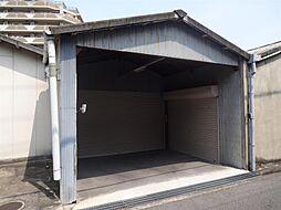 松本様ガレージ