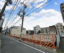 京都市営烏丸線 五条駅 徒歩7分の賃貸マンション