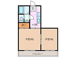 高茶屋駅 3.2万円