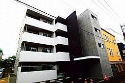 Noon伏見[2階]の外観