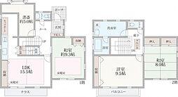 唐木田駅 5,680万円