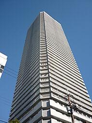 オークプリオタワー[34階]の外観
