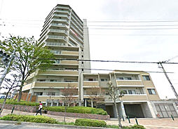 パークコート貴望ヶ丘[9階]の外観