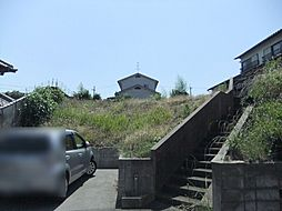 枚方市東香里新町