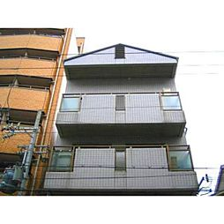 コスモマンション[302号室]の外観