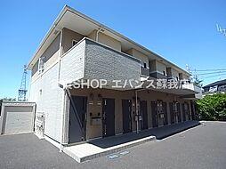 浜野駅 4.6万円