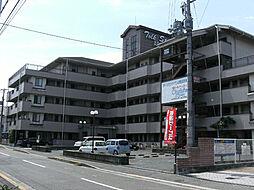 トークストリートアソガワ[407号室]の外観