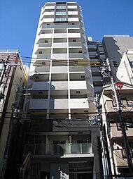 エスティ・ロアール神戸駅前[13階]の外観