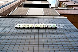 徳島県徳島市吉野本町6丁目の賃貸アパートの外観