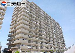 スペリア桑名三番館605号[6階]の外観