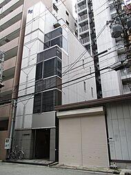 Osaka Metro千日前線 西長堀駅 徒歩2分の賃貸事務所