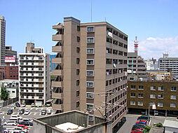 TAKADA・BLD・No2(タカダビルナンバー2)[206号室]の外観