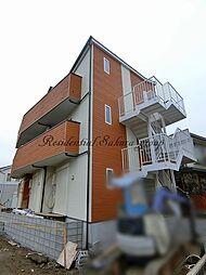 クレドメゾン鎌倉[2階]の外観