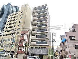 阪神本線 野田駅 徒歩7分の賃貸マンション