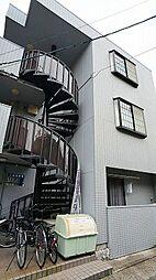 カーレス鳥飼[2階]の外観