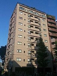 文京ツインタワー[801号室]の外観
