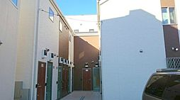 サークルハウス蓮根弐番館[2階]の外観