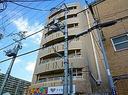 チェロマレ天美東[301号室号室]の外観