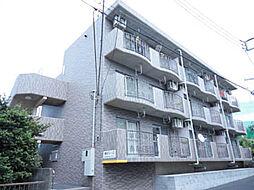 瀬谷ミノリD[203号室]の外観