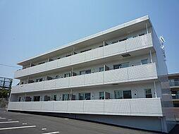 Mimosa Court[1階]の外観