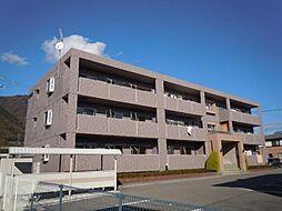 長野県上田市常磐城 5丁目の賃貸マンションの外観