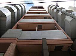 クレストコート高津[1階]の外観