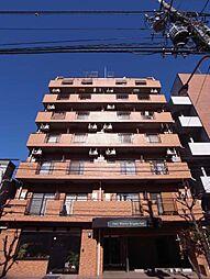ライオンズマンション両国第8[4階]の外観