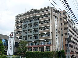 ベアージュ博多[5階]の外観
