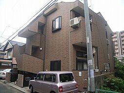 サンライズガーデン博多2[1階]の外観