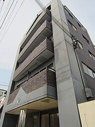 ルミナス神戸[4階]の外観