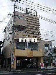 桜井マンション[4階]の外観