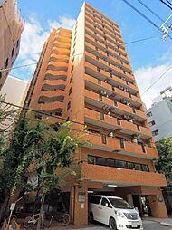 ライオンズマンション東本町第3[9階]の外観