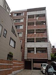 プラネシア星の子京都御所[7階]の外観