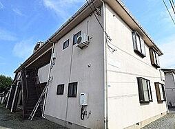 神奈川県秦野市千村1丁目の賃貸マンションの外観
