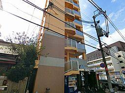 セントナルオ[3階]の外観