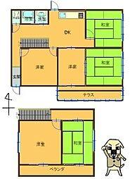 千葉駅 980万円