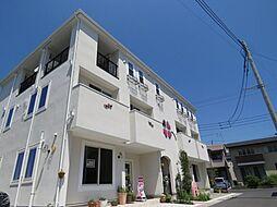 Petit Rouge[2階]の外観
