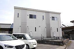 [テラスハウス] 愛知県清須市阿原 の賃貸【/】の外観