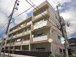 JR東海道本線 甲南山手駅 4階建[403号室]の外観