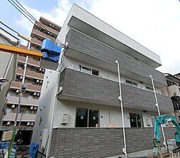 (仮称)東大阪市宝持3丁目[3階]の外観
