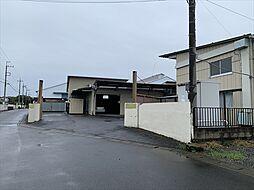 栃木市岩舟町静和 倉庫・工場