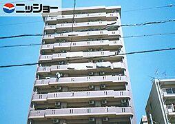 アークヒル[14階]の外観