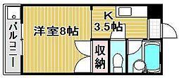 妹尾駅 3.4万円
