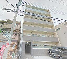 JR片町線(学研都市線) 鴫野駅 徒歩10分の賃貸マンション