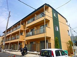 epoch昭和町[211号室号室]の外観