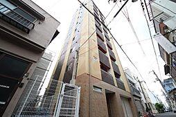 Osaka Metro千日前線 北巽駅 徒歩17分の賃貸マンション